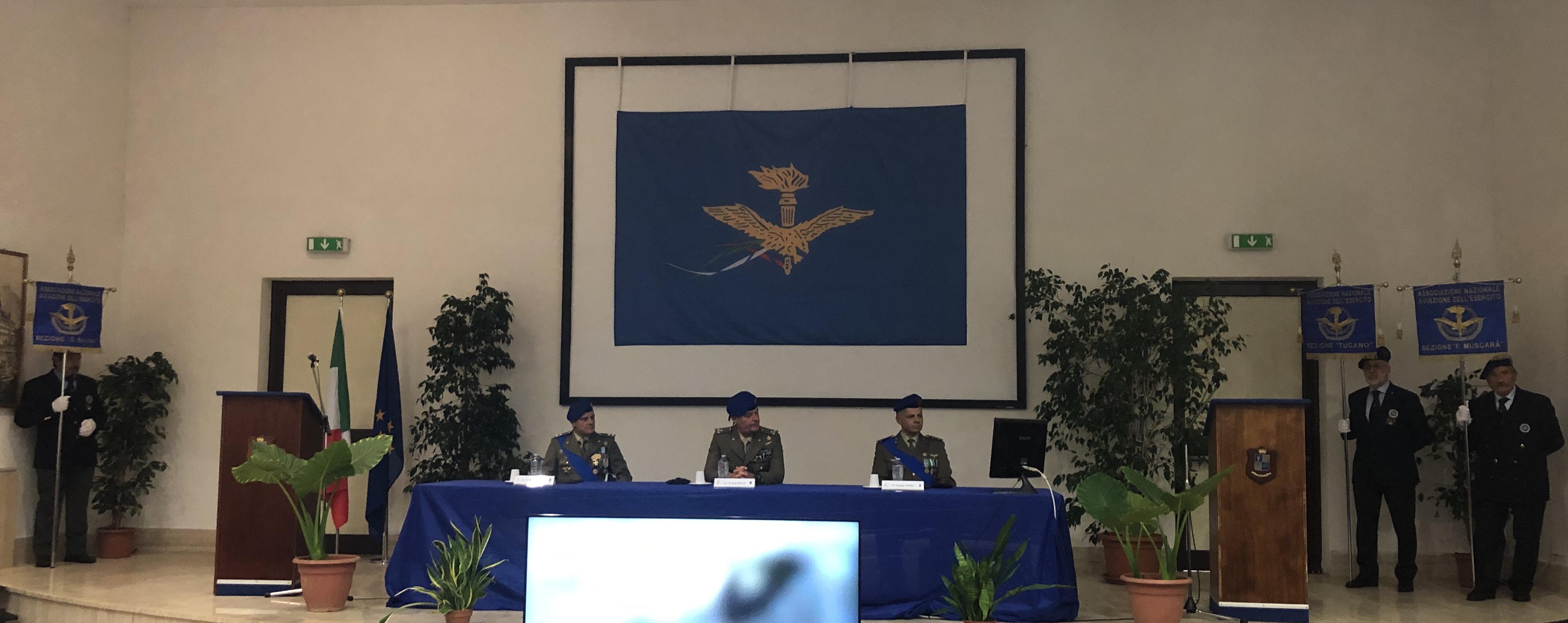 Comando del Sostegno dell'Aviazione dell'Esercito